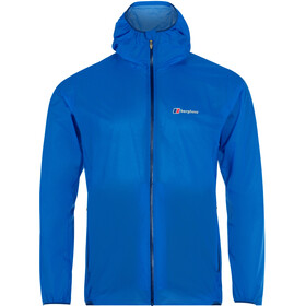 Berghaus Hyper 140 Shell Jacket Men Lapis Blue